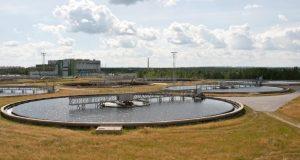 В Севастополе построят новые очистные сооружения