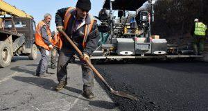 Ямочный ремонт дорог в Симферополе обойдется в 17 миллионов рублей