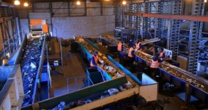 Инвестор презентовал проект мусороперерабатывающего завода, который планируют построить в микрорайоне Каменка