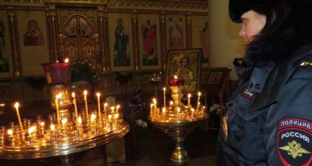 В Севастополе в ночь с 6 на 7 января полиция будет работать в усиленном режиме