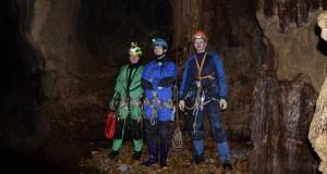 Крымские спелеологи отправятся в Чечню покорять пещеры и гроты Аргунского заповедника