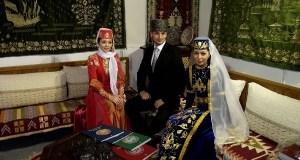 3 февраля в Симферополе - День крымско-татарского женского костюма