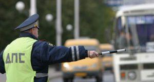 Госавтоинспекция Севастополя проводит массовые проверки работы маршрутных автобусов