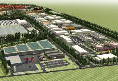Правительство РФ свернуло финансирование индустриального парка в Евпатории