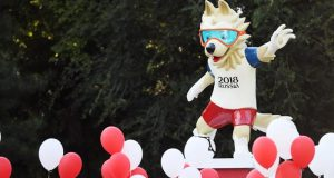 Неофициально: ФИФА не против крымских фан-зон Чемпионата мира по футболу-2018