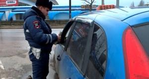 В ГИБДД Керчи подвели итоги операции «Нетрезвый водитель»