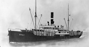 Археологи идентифицировали пароход, обнаруженный у берегов Евпатории два года назад