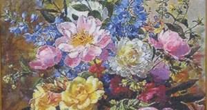 Выставки вышитых работ «Рождественская мозаика» откроются 4 января в Керчи