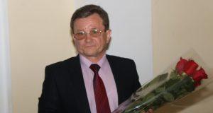 Ялтинский экс-депутат Валерий Косарев стал советником главы Госсовета Крыма