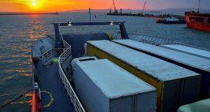 Керченскую переправу передадут в управление ГУП РК «Крымские морские порты»