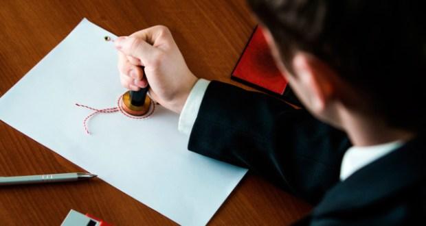 Нотариусы вправе взимать плату за правовые и технические услуги при подготовке к нотариальному действию