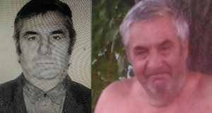 В Крыму разыскивают мужчину - пропал Анатолий Малышкин