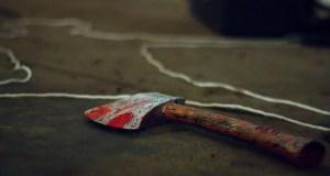 В Крыму под суд пойдут двое мужчин, на счету которых - убийство женщины топором
