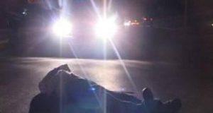 ДТП в Крыму: 22 января. В Керчи под колёсами одного авто погибли два пешехода