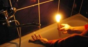 Где сегодня нет света и воды в Симферополе