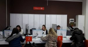 В Севастопольском МФЦ открылись дополнительные «окна» для предпринимателей
