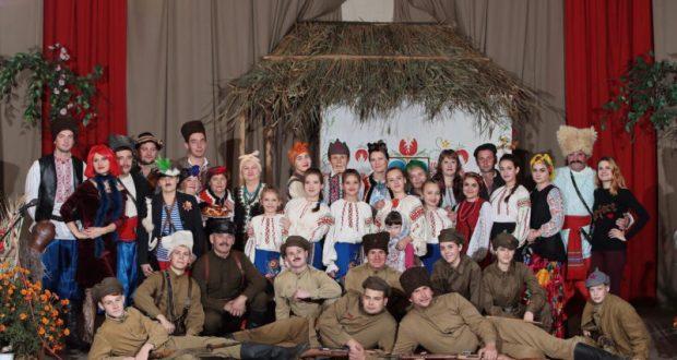 К 23 февраля в Симферопольском районе представят мюзикл «Свадьба в Каховке»