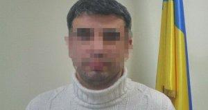 СБУ задержала экс-замминистра спорта Крыма Фаруха Камалова
