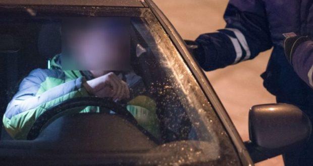 За угон автомобиля феодосийцу может грозить пять лет лишения свободы