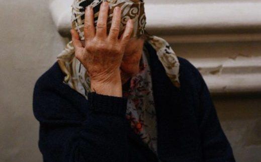 В Севастополе задержали парочку - подозревают в краже денег у пенсионеров
