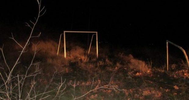 В Севастополе, после гибели ребёнка в результате падения футбольных ворот, возбуждено уголовное дело