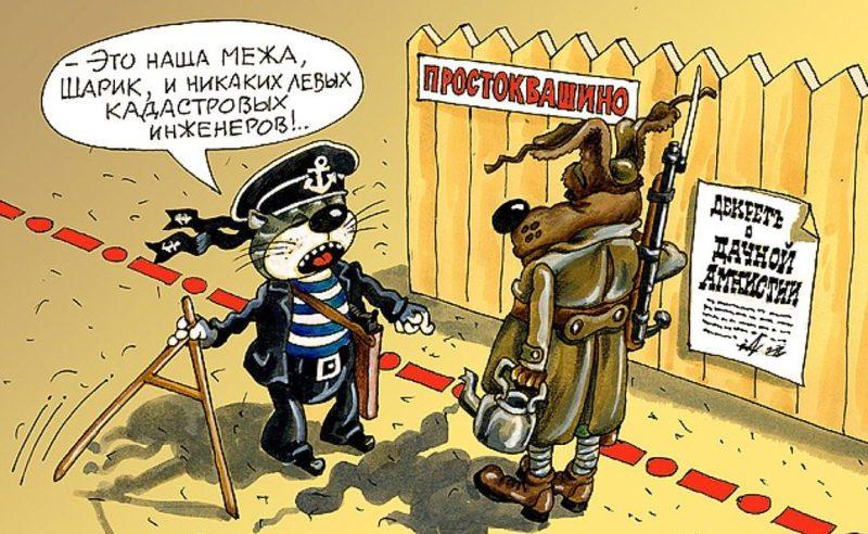 """""""Дачная амнистия"""" может быть продлена"""