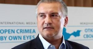 73% крымчан одобряют политику Главы Республики Сергея Аксёнова