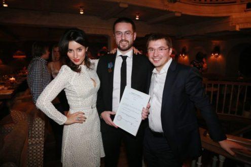 Олег Беркович - новый директор Департамента общественных коммуникаций правительства Севастополя