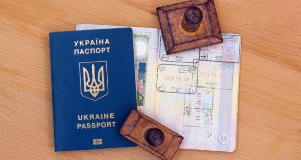 Гражданин Украины пытался въехать в Россию по биометрическому паспорту с измененной фамилией