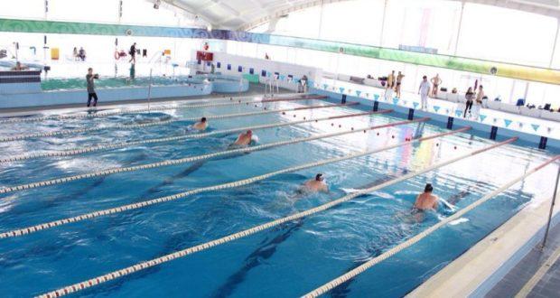 9-11 февраля в Евпатории - Открытые чемпионат и первенство Крыма по плаванию