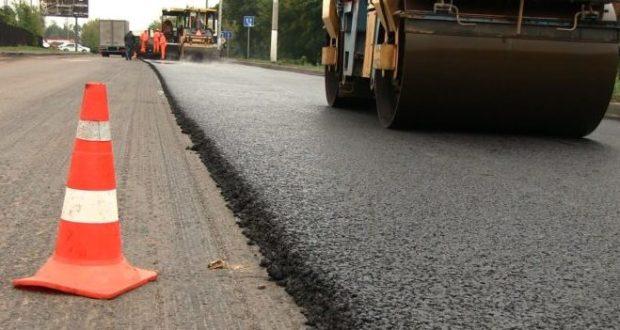 Первоочередными аварийными работами будут охвачены 24 улицы и 5 перекрёстков с круговым движением