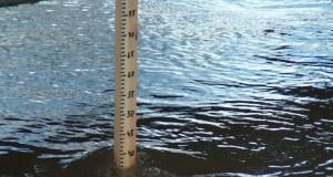 МЧС предупреждает о подъеме воды в крымских реках