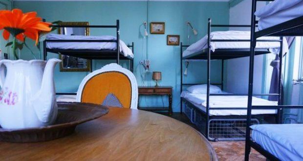 В России могут узаконить хостелы и мини-гостиница в жилых домах