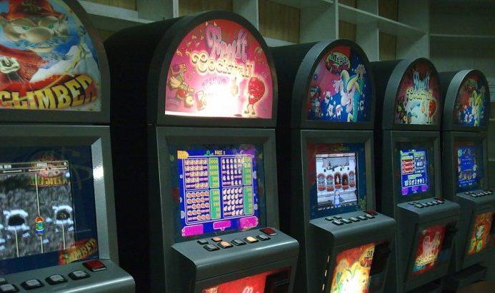 Игровые автоматы г.ялта в каких онлайн казино можно играть на рубли