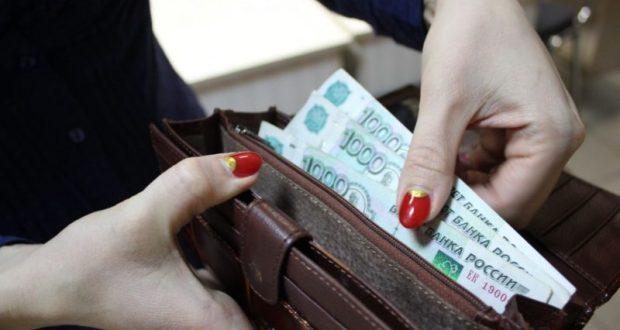 Непростой январь. Росстат подсчитал доходы россиян в начале года