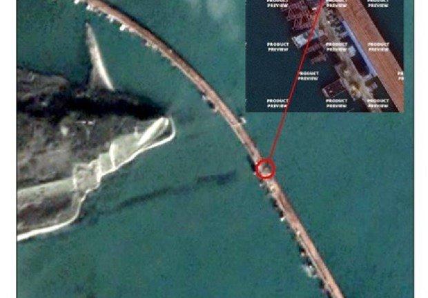 Разоблачение фейка. Никаких проблем на строительстве Крымского моста нет