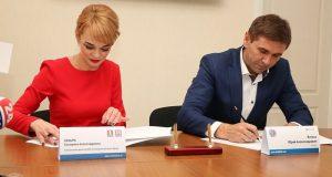 Крымский футбольный союз и телерадиокомпания «Крым» теперь партнеры