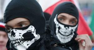 """На Украине начали формировать """"национальные дружины"""". В Крыму считают: это аналог батальонов СС"""