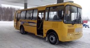 На маршруте в симферопольском микрорайоне Каменка запустят новые автобусы