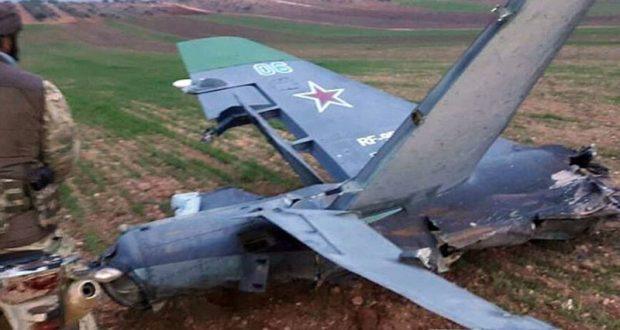 Погибший в Сирии летчик-герой Роман Филиппов – не крымчанин, а вот его самолет – с Бельбека