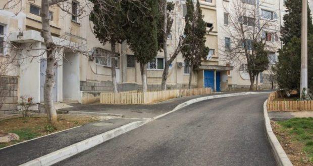 «Формирование комфортной городской среды». Северную сторону Севастополя приводят в порядок