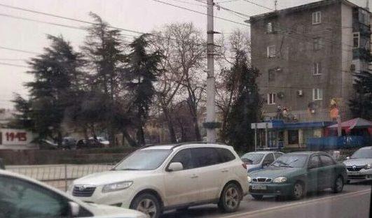 """""""Путина с кондиционерами"""" в Севастополе больше нет"""