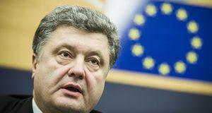 Порошенко заявил, что выборы в Крыму нарушают международное право