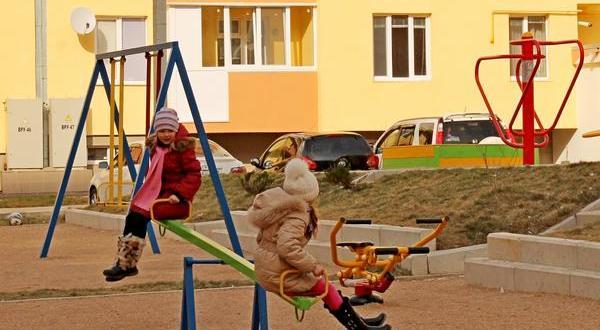 Севастополю передано 198 квартир от Министерства обороны РФ
