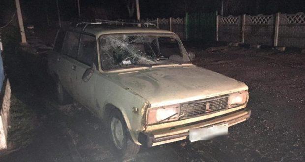 В Джанкойском районе ВАЗ сбил детей. Водителя нашли в считанные часы