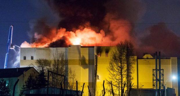 Крымское эхо трагедии в Кемерово