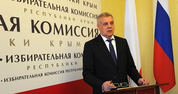 Крымский Избирком ответил на угрозы из Киева
