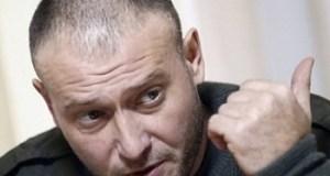 Ярош обещает «зачистить» Крым и Донбасс