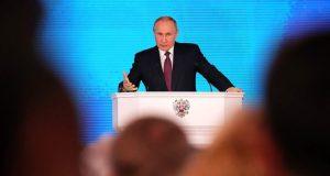 В Крыму оценили послание Президента Федеральному Собранию РФ