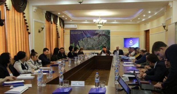 Севастопольский «Доброволец» и подготовка кадров в сфере предпринимательства и управления